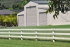 Ashbourne VIC Back yard fencing 14