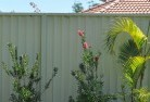 Ashbourne VIC Back yard fencing 15