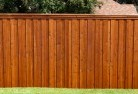 Ashbourne VIC Back yard fencing 4