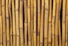 Ashbourne VIC Bamboo fencing 2