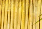 Ashbourne VIC Bamboo fencing 4