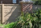 Ashbourne VIC Barrier wall fencing 4