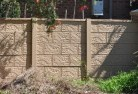 Ashbourne VIC Brick fencing 20