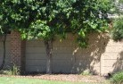 Ashbourne VIC Brick fencing 22