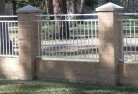 Ashbourne VIC Brick fencing 5