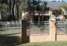 Ashbourne VIC Brick fencing 9