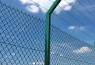 Ashbourne VIC Chainmesh fencing 14