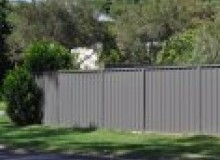 Kwikfynd Colorbond fencing ashbournevic