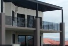 Ashbourne VIC Glass balustrading 13