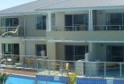 Ashbourne VIC Glass balustrading 16