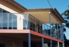 Ashbourne VIC Glass balustrading 1