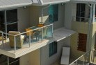 Ashbourne VIC Glass balustrading 3