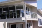 Ashbourne VIC Glass balustrading 6