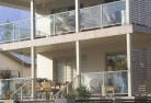 Ashbourne VIC Glass balustrading 9