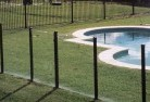 Ashbourne VIC Glass fencing 10