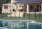 Ashbourne VIC Glass fencing 2