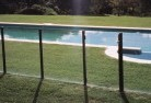 Ashbourne VIC Glass fencing 9