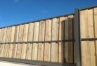 Ashbourne VIC Lap and cap timber fencing 1