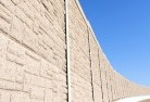 Ashbourne VIC Modular wall fencing 2