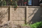 Ashbourne VIC Modular wall fencing 3