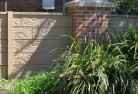 Ashbourne VIC Modular wall fencing 4