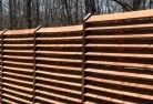Ashbourne VIC Privacy fencing 20