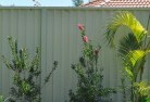 Ashbourne VIC Privacy fencing 35
