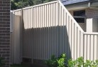 Ashbourne VIC Privacy fencing 39