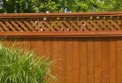 Ashbourne VIC Privacy fencing 3