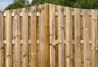 Ashbourne VIC Privacy fencing 47