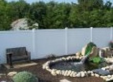 Kwikfynd Privacy fencing ashbournevic