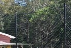 Ashbourne VIC School fencing 8