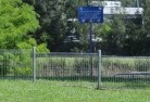 Ashbourne VIC School fencing 9